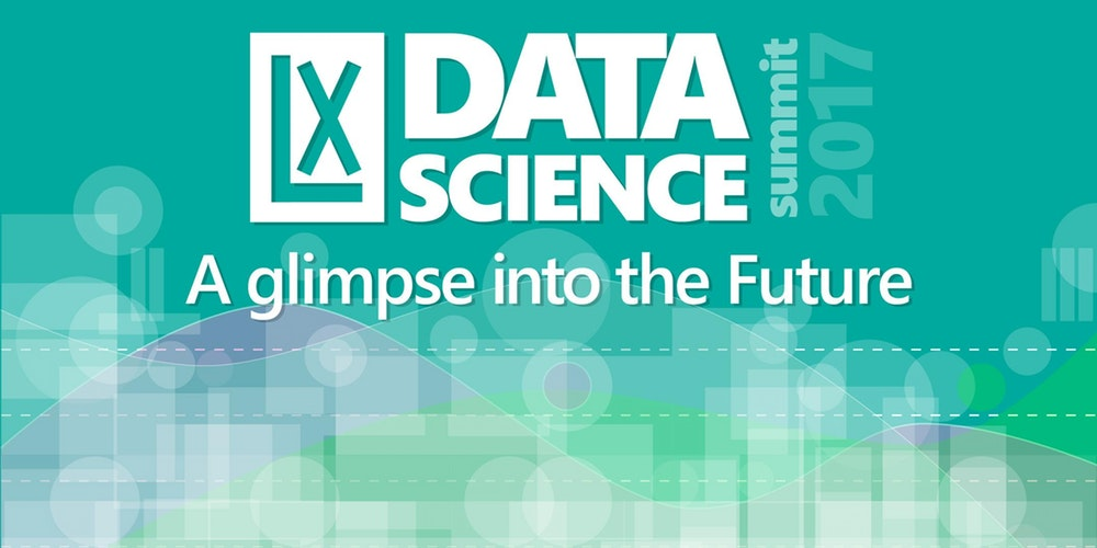 LX Data Science Summit 2017 organized by Singularity Digital Enterprise brings together more than 300 participants in Lisbon