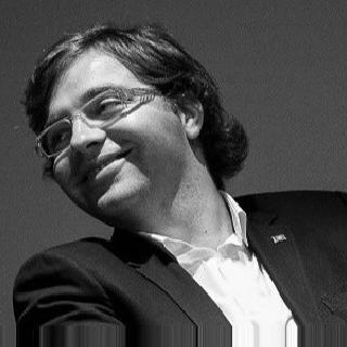 Carlos Oliveira | Executive President, Fundação José Neves