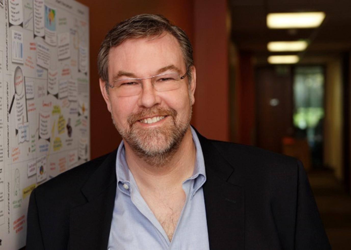 Singularity Digital Enterprise hires ex-Bill Gates advisor, Daniel Rasmus